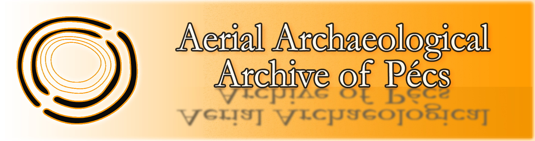Aerial Archaeological Archive of Pécs